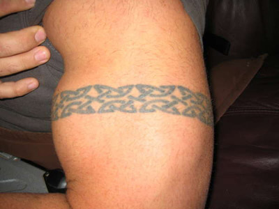 Tattoos Ideas » Blog Archive » celtic band tattoos