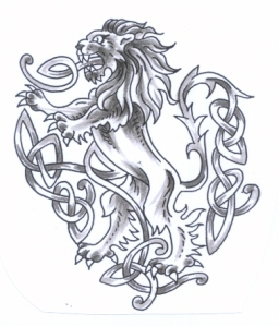 celtic-lion-tattoos