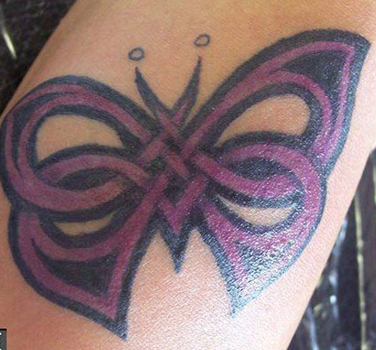 Cartography Nerds: 10 Awesome Map Tattoos Twilight Tattoos!